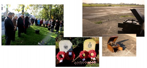 Burn Remembrance Service 2014