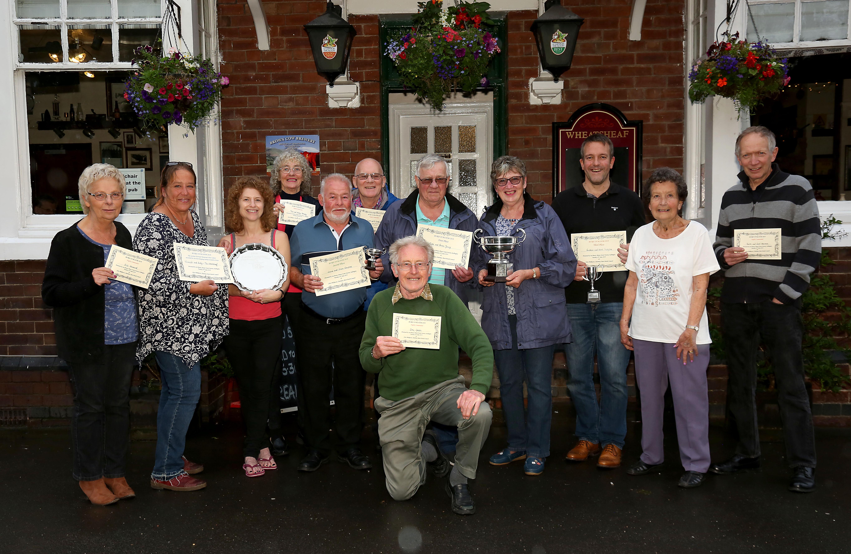 Burn Parish Council » Village News