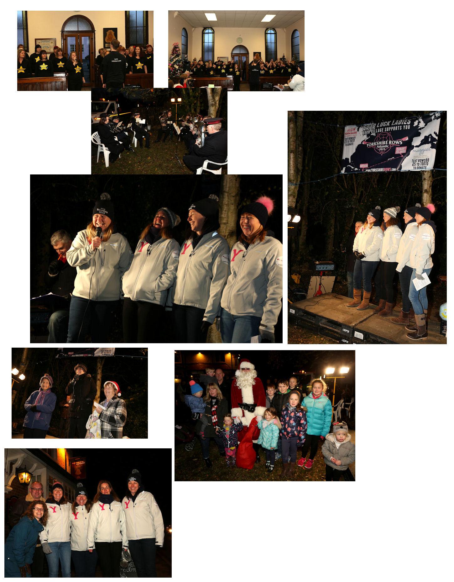 Xmas 15 collage